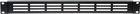 МЕТА 9901  вентиляционная панель 1 U