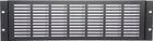 МЕТА 9912  вентиляционная панель 3 U