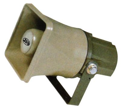 Рупорный  громкоговоритель HS-10CD