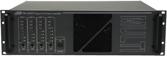 JDM PA-424CP