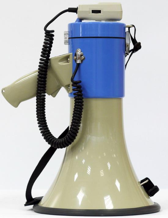 Электромегафон МЕТА 2620